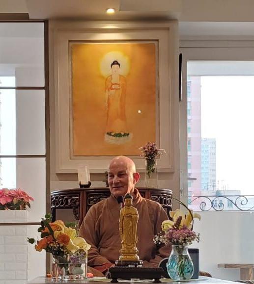 An introduction into <br>the Abhidharma study<br>「阿毘達摩」釋義研習