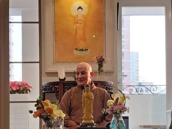 An introduction into the Abhidharma study